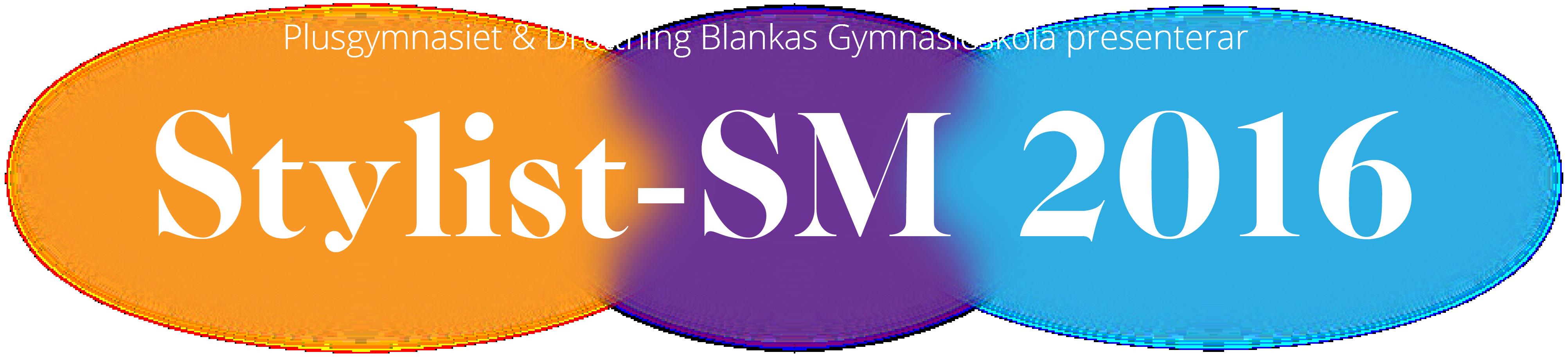Stylist-SM 2016 Logo