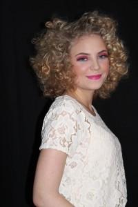 Cehlie Sall Simonssen - sty 14 - DBGY Lund