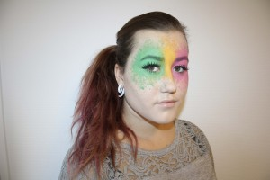 Amelia Jacobsson - DBGY Trollhattan